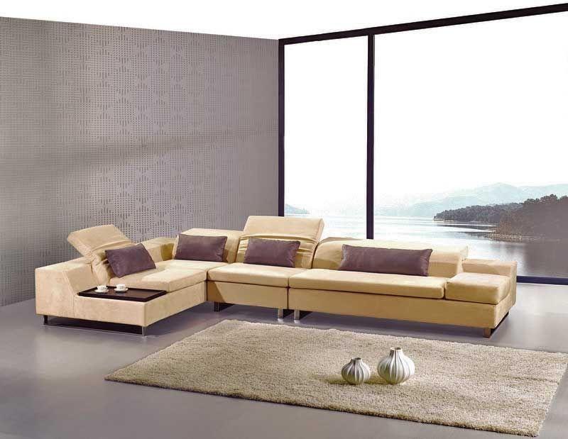 Stoff Sectional Sofas 3 Teilige Couchgarnitur 3 Teilige Couchgarnitur Ecksofa Couchgarnitur Couch Sofa