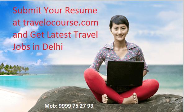 Travel and Tourism Institute in Delhi Travel, tourism