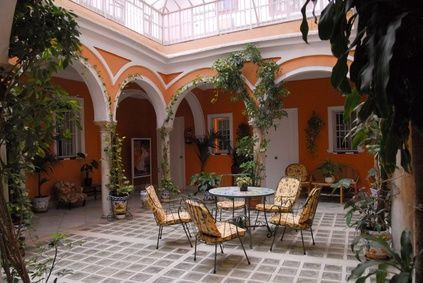 Mexican Colors And Themes | Patio Ideas,mexican Patio Ideas