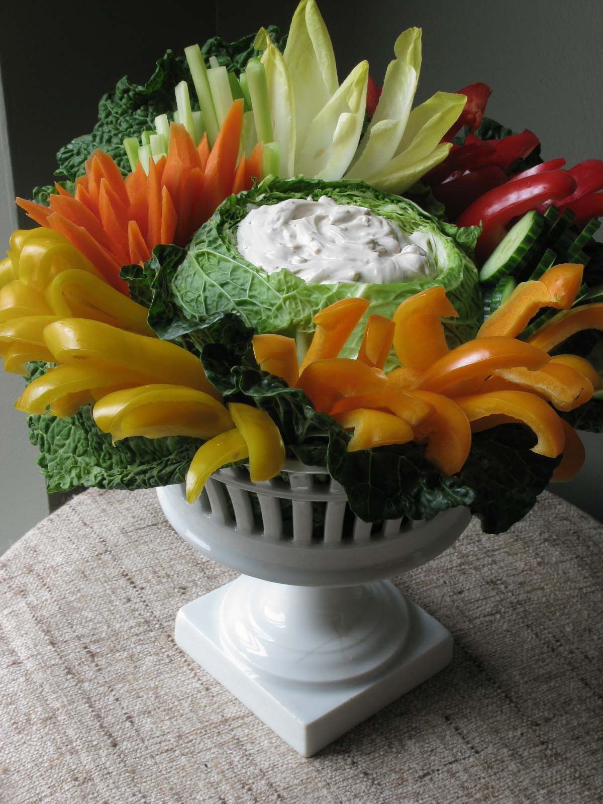 Edible Arrangements, Veggie Tray, Food Displays