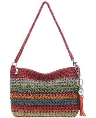 Photo of The Sak Casual Classics Crochet Mini Bag & Reviews – Women – Macy's