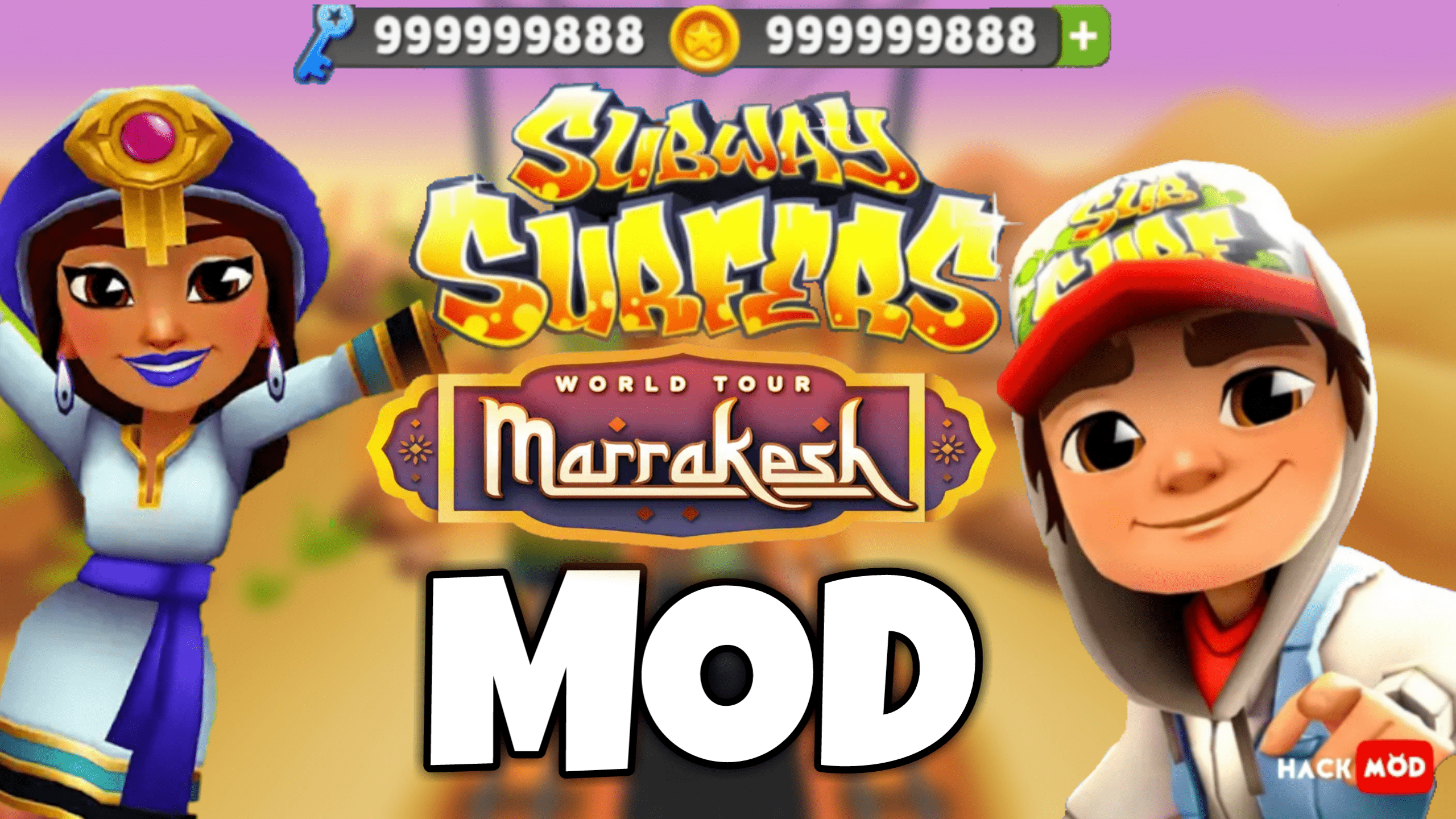 subway surfers mod apk download old version