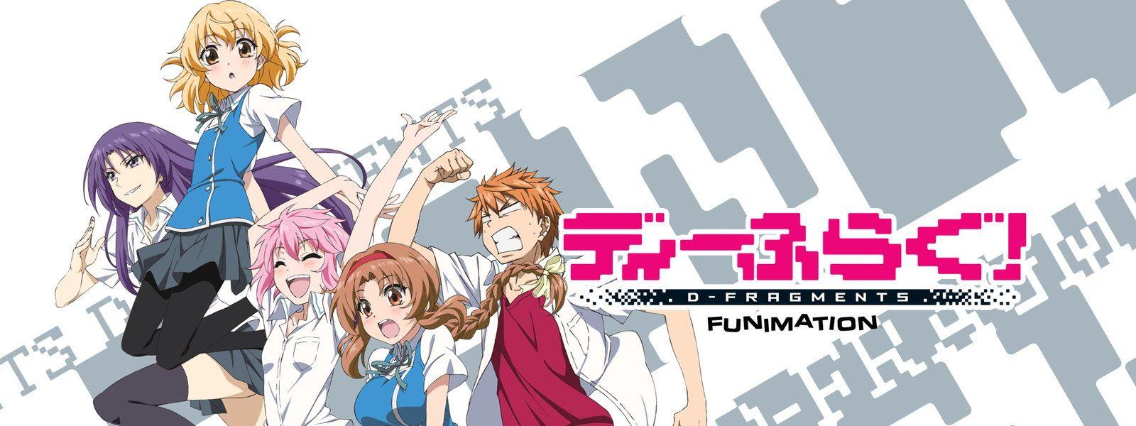 DFragments Anime english dubbed, Anime watch, Anime