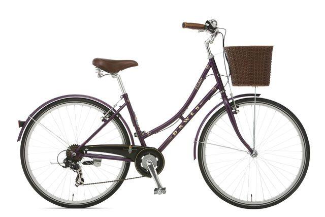 Mollie Makes Hybrid Bike Hybrid Bike Women Womens Bike