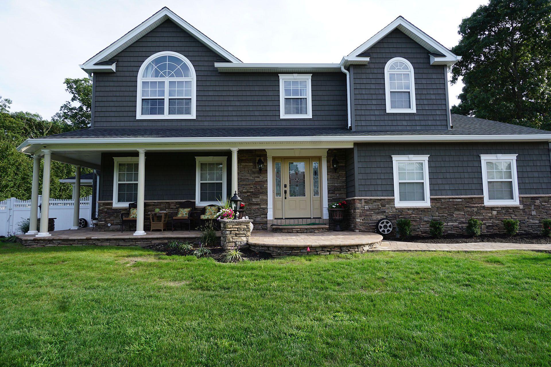 Best Nassau County Long Island Exterior Siding Alside 400 x 300