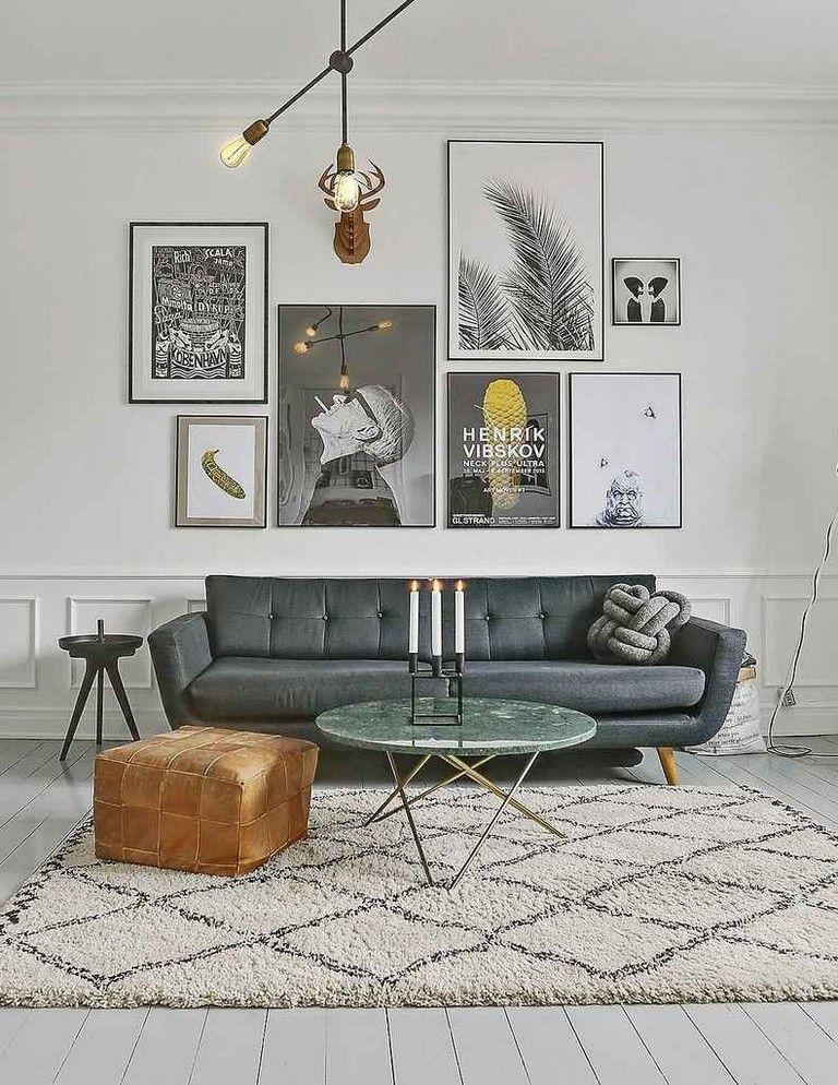 100 Creative Living Room Industrial Furniture Ideas Small Room Design Room Design Small Living Rooms