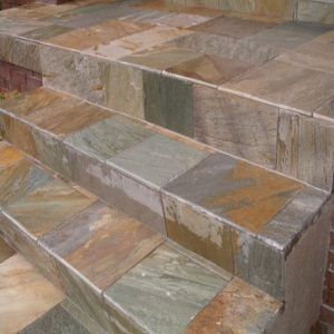 Great Ways On How To Tile A Step Porch Tile Concrete