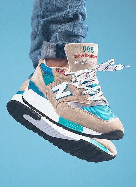 new balance 998 mens