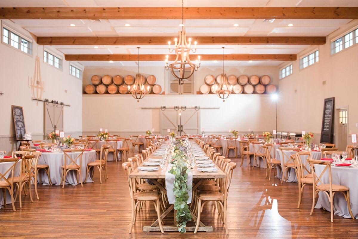 A King Family Vineyards Charlottesville Wedding