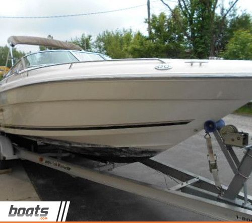 Pin By Boats Com On Boat Listings Pontoon Boat Bowrider