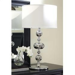 L416124 In By Ashley Furniture In Shawnee, OK   Metal Table Lamp (2/
