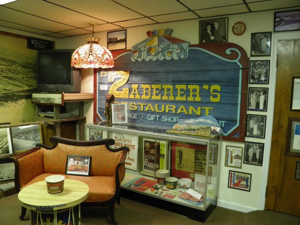 Zaberers Memorabilia Courtesy Of The Doo Wop Preservation League Forum