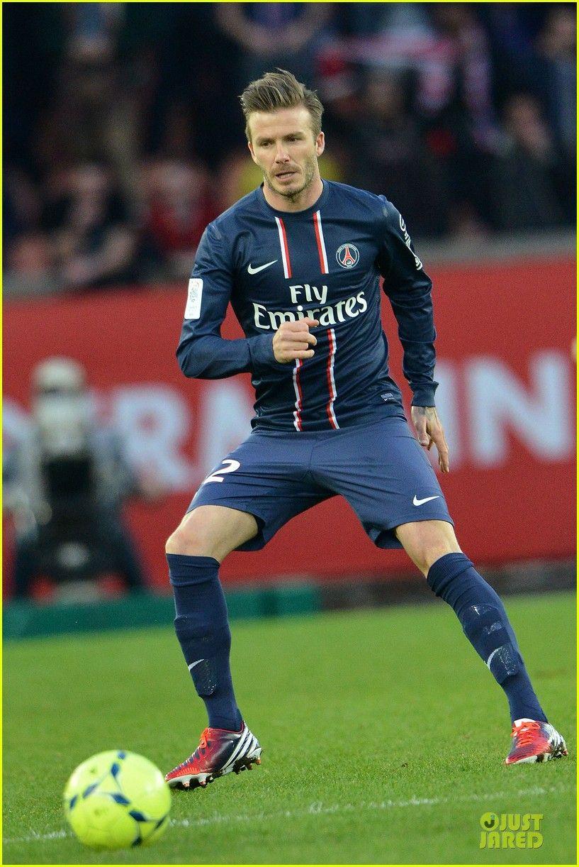 David Beckham  21afd0188