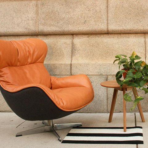 eq3_furniture chair is Arie  Living Room Modern
