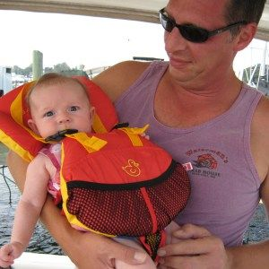 Infant Life Vests And Jackets For Boating Boating Pinterest
