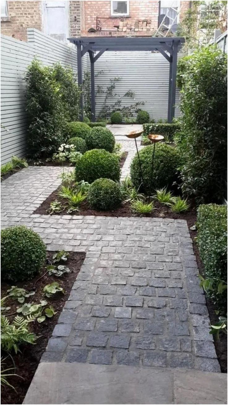 46 gorgeous small backyard landscaping ideas 1 small on gorgeous small backyard landscaping ideas id=40680