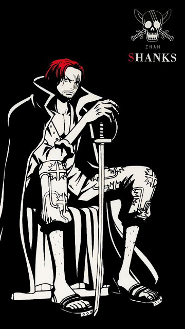 Get One Piece Wallpaper Iphone Black Pictures