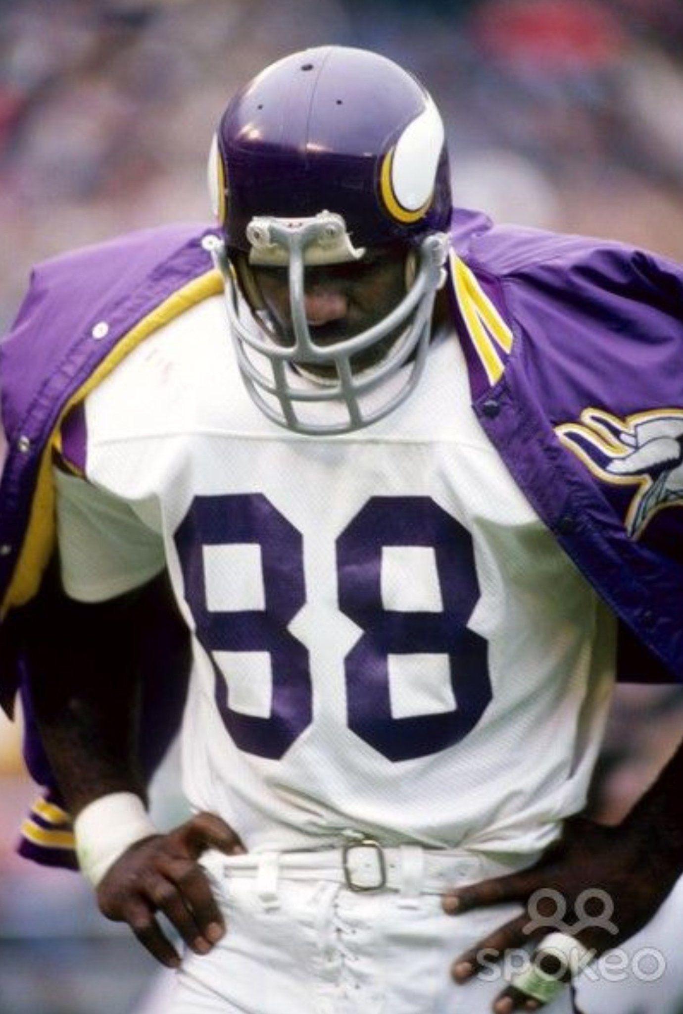Alan Page Minnesota Vikings