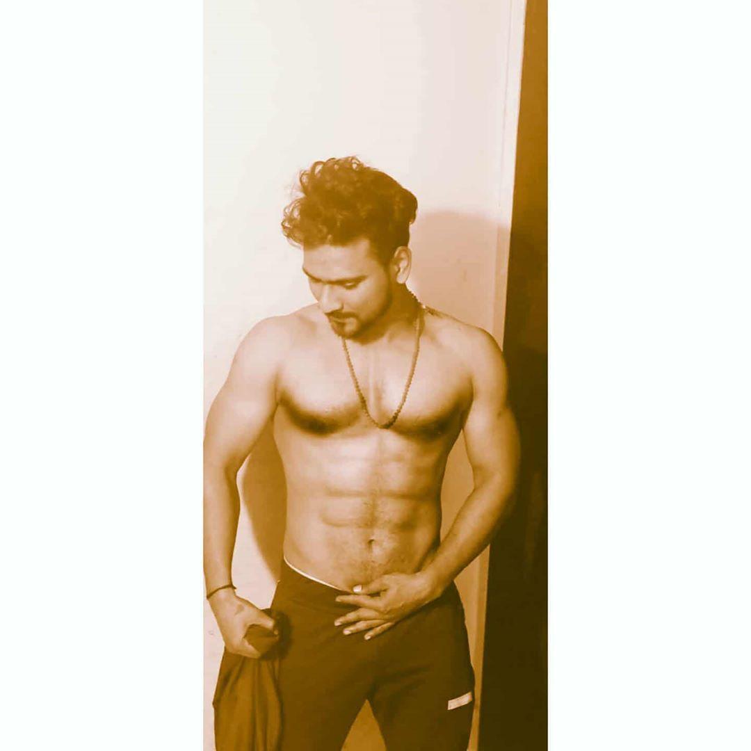 PARDHAN ❤ #fitness #gym #workout #fit #fitnessmotivation #motivation #bodybuilding #training #health...