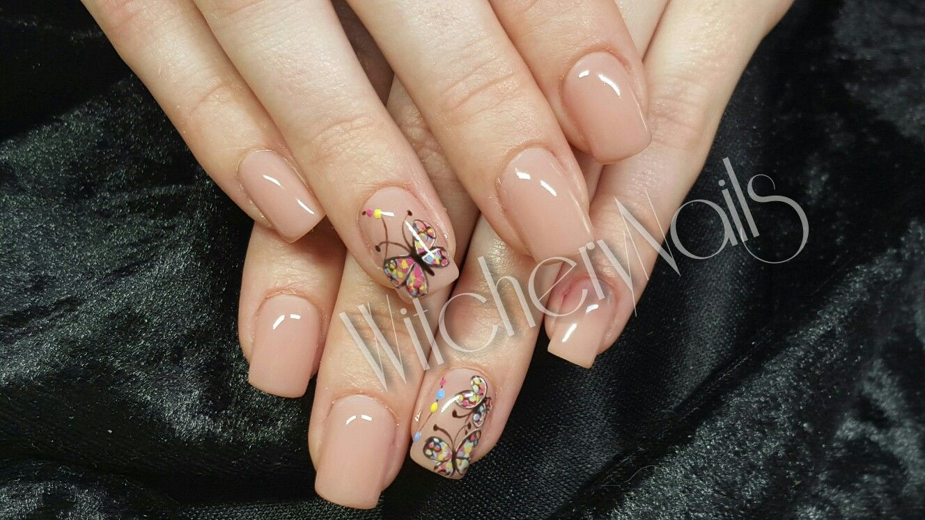 Pin von Witchery Nails auf nailarts by witchery | Pinterest