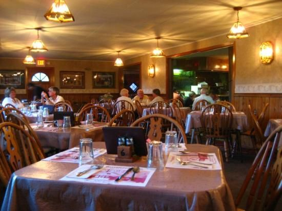 Photo Of Greenwood Supper Club Wisconsin In 2019 Supper Club