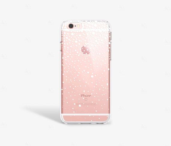 Dots iPhone 6s Case iPhone 6s Case Clear iPhone 6 by casesbycsera