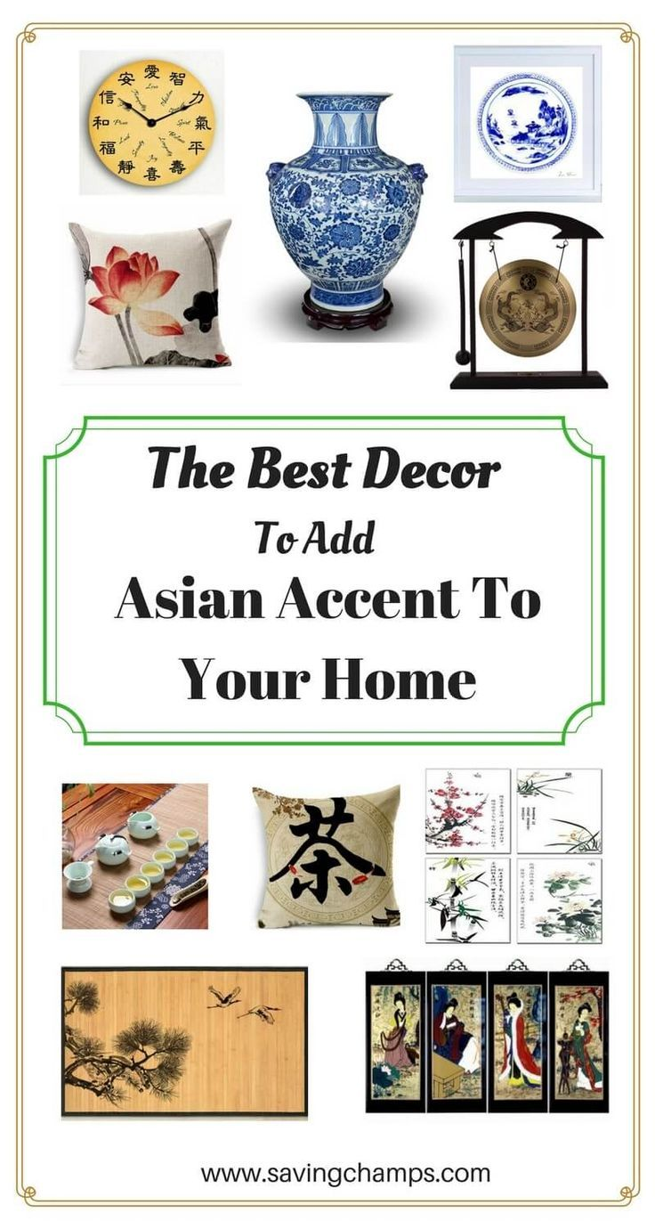 Asian Home Decor Accessories Best Asian Home Decor Items To Add An Elegant Touch To Your Room