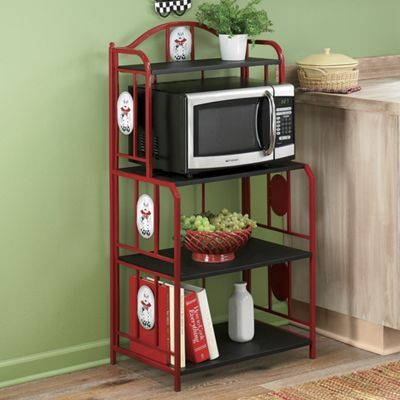 microwave stand microwave stand home design decor kitchen themes on kitchen organization microwave id=57457