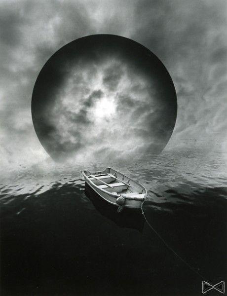 Фотографии из альбома Jerry N. Uelsmann | Фото № 20 ...