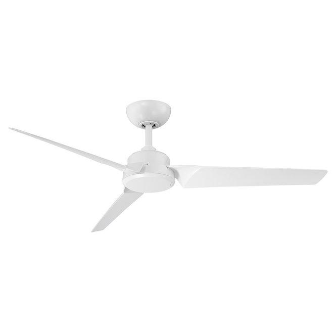Pierce 52 Ceiling Fan In 2020 Ceiling Fan Modern Forms 52 Ceiling Fan