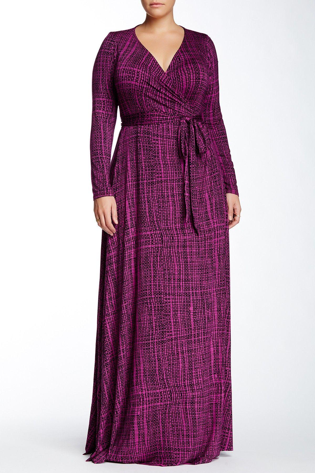 Beautiful Printed Rachel Pally Wrap Dress   modas   Pinterest ...