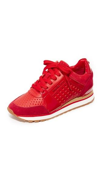 7289553ef1175 Buy michael kors trainers mens red   OFF66% Discounted
