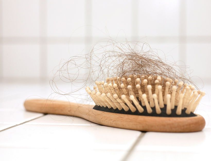Ask Jean: Help, My Hair is Falling Out! | Hair falling out