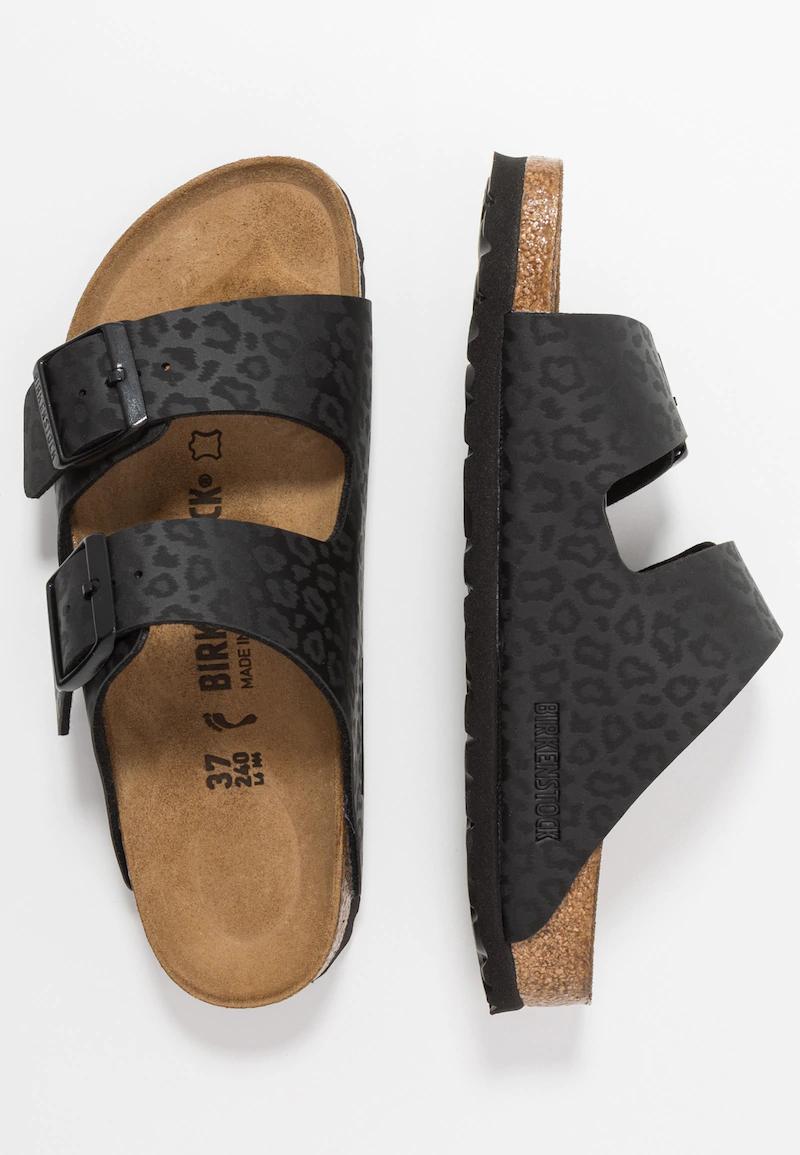 Photo of ARIZONA – Pantofole – black @ Zalando.it 🛒