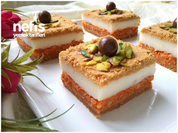 Photo of Pudding Cezerye Pie (Bomb Flavor) – Delicious Food Recipe …