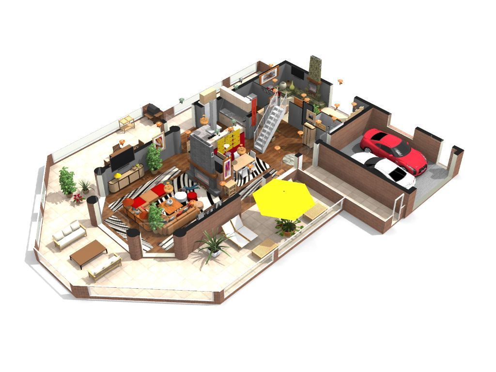 D Home Design Project D Home Design Pinterest Home Design - 3d home design