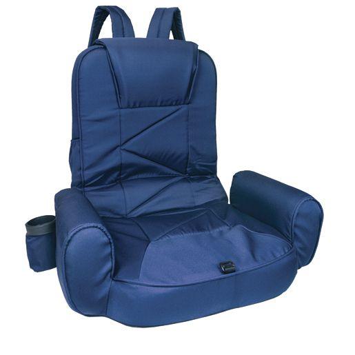 Go Anywhere High Back Seat Bleacher Chairs Chair
