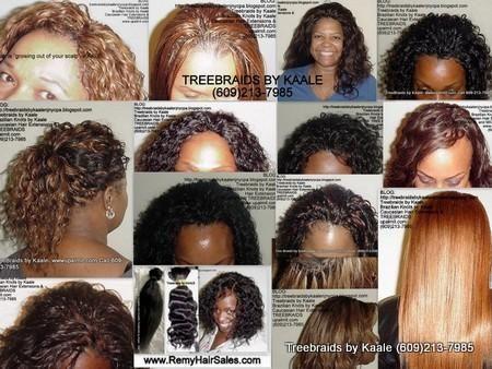 Stupendous Treebraids From Treebraids Brazilian Knots Hair Extensions And Short Hairstyles Gunalazisus