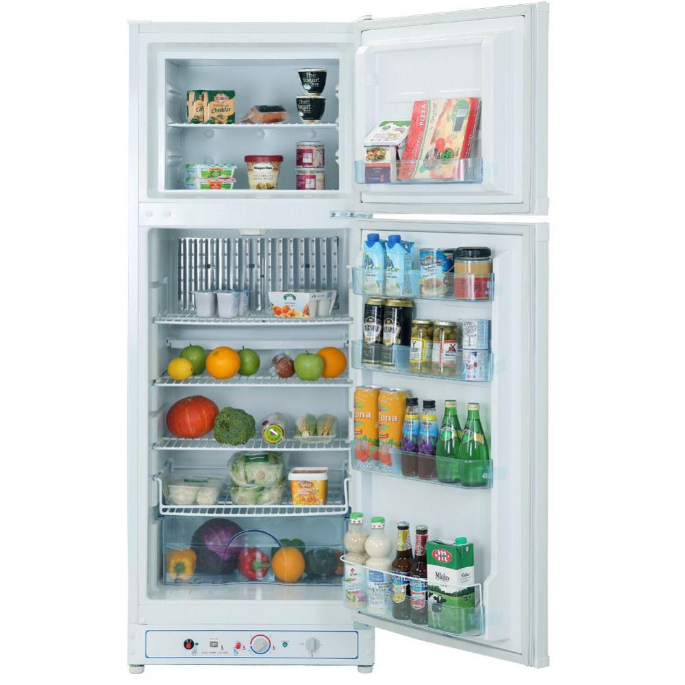 Smad 110 V/240 V Elektrische Gas Kühlschrank für Zuhause ...