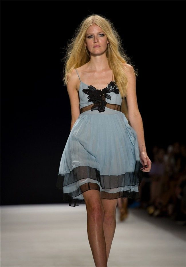 Semana de la moda en Nueva York 2014 - Google Search