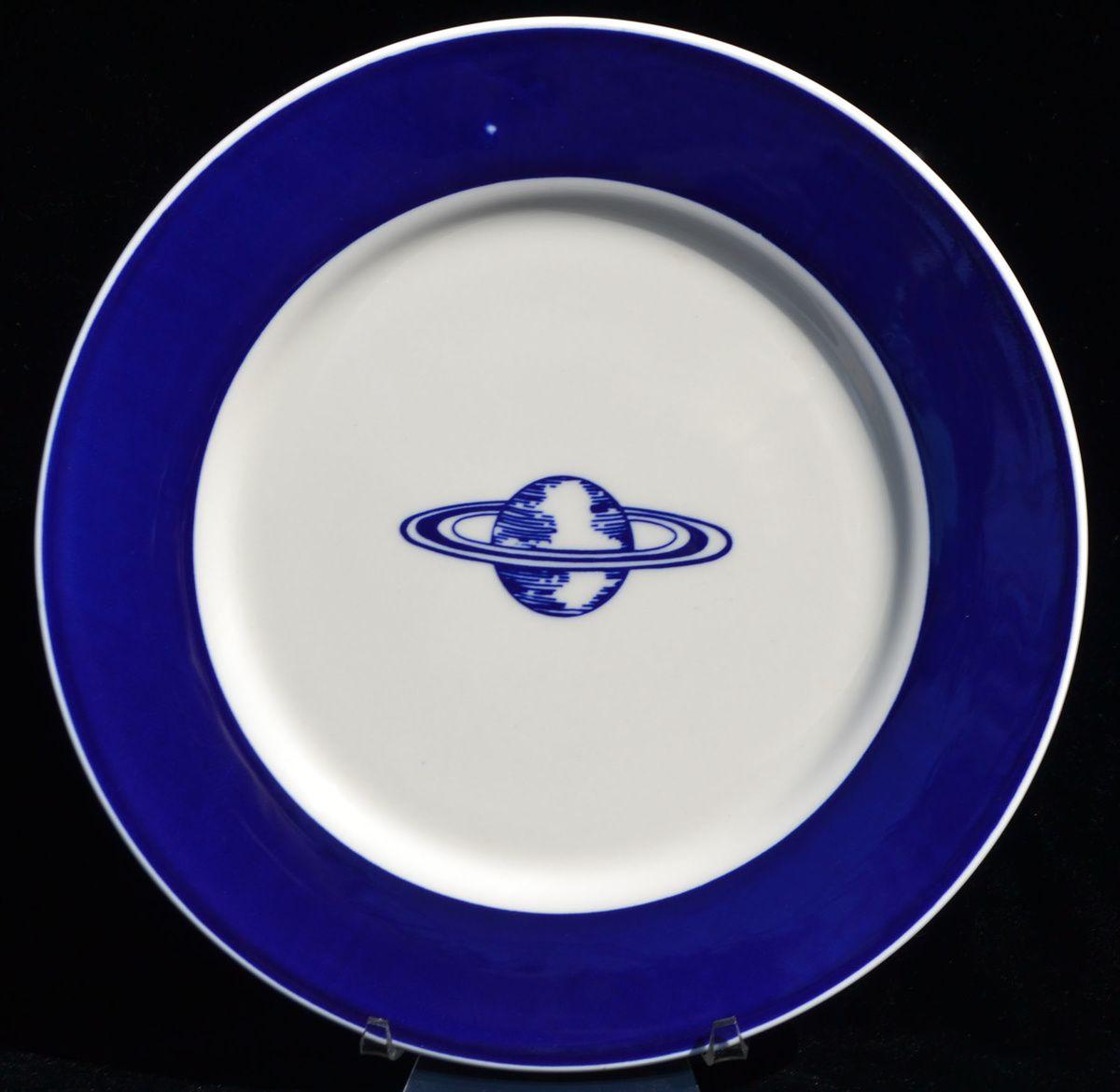 The Saturn Club - Buffalo China | Collectors Weekly | Killer Kitchen ...