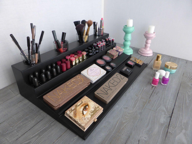 Make-up-Veranstalter - magnetische Display - Schönheit-Bahnhof in ...