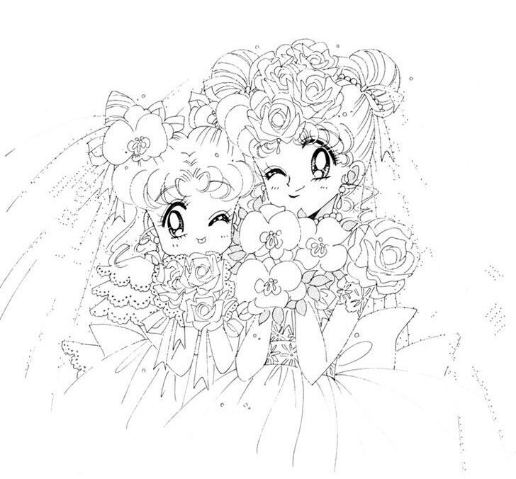 Sailor Moon Manga   Sailor Moon   Pinterest   Sailor moon manga ...