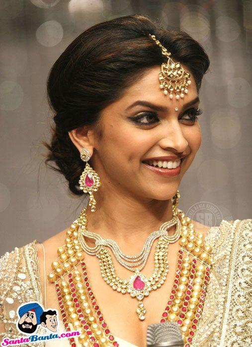 Deepika Padukone Farah Khan jewellery   Deepika padukone ...