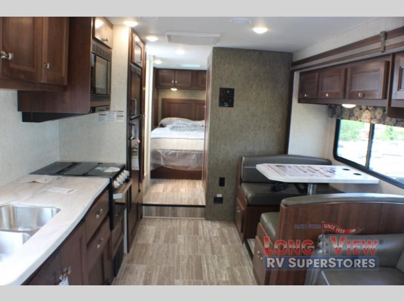 New 2019 Forest River Rv Sunseeker Le 2850sle Ford Motor Home