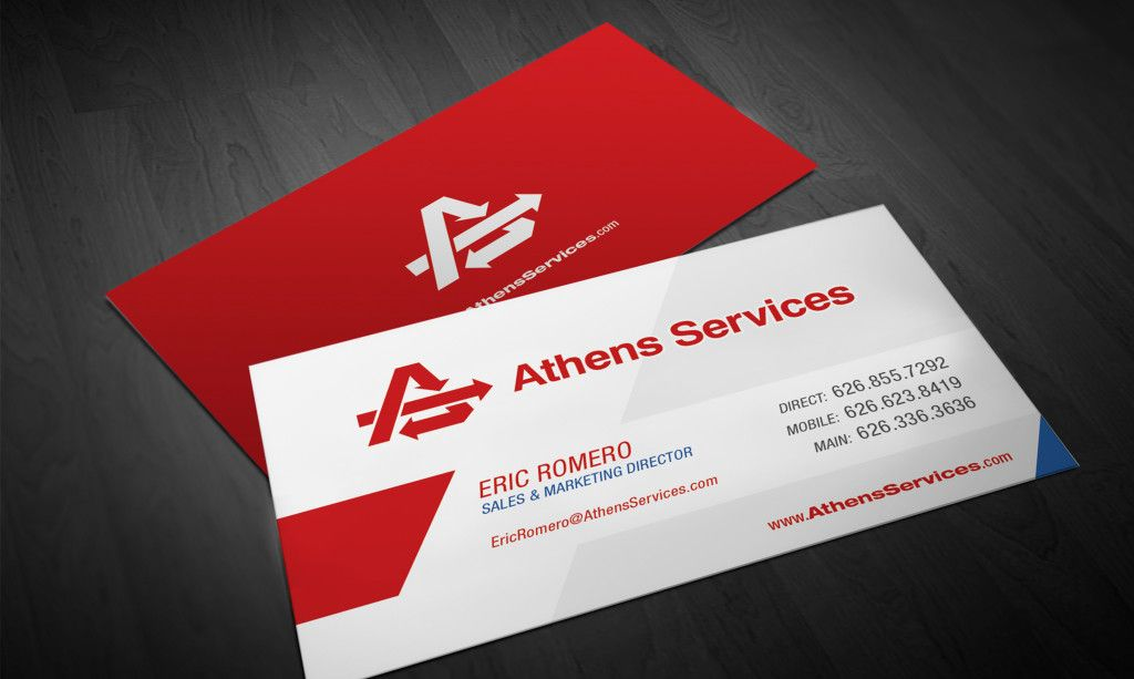 Project Brief Athens Services has grown into one of the largest ...