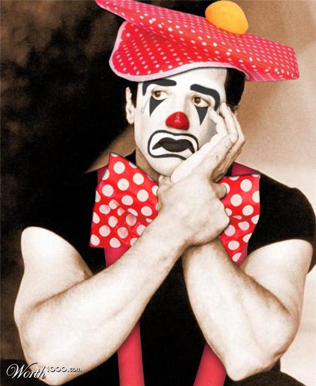 Security Check Required Facebook Vintage Clown Clown Makeup Clown Faces