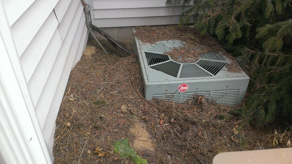 Foley Heat Air Conditioning