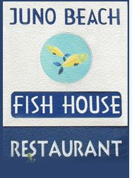 Juno beach fish house pictures