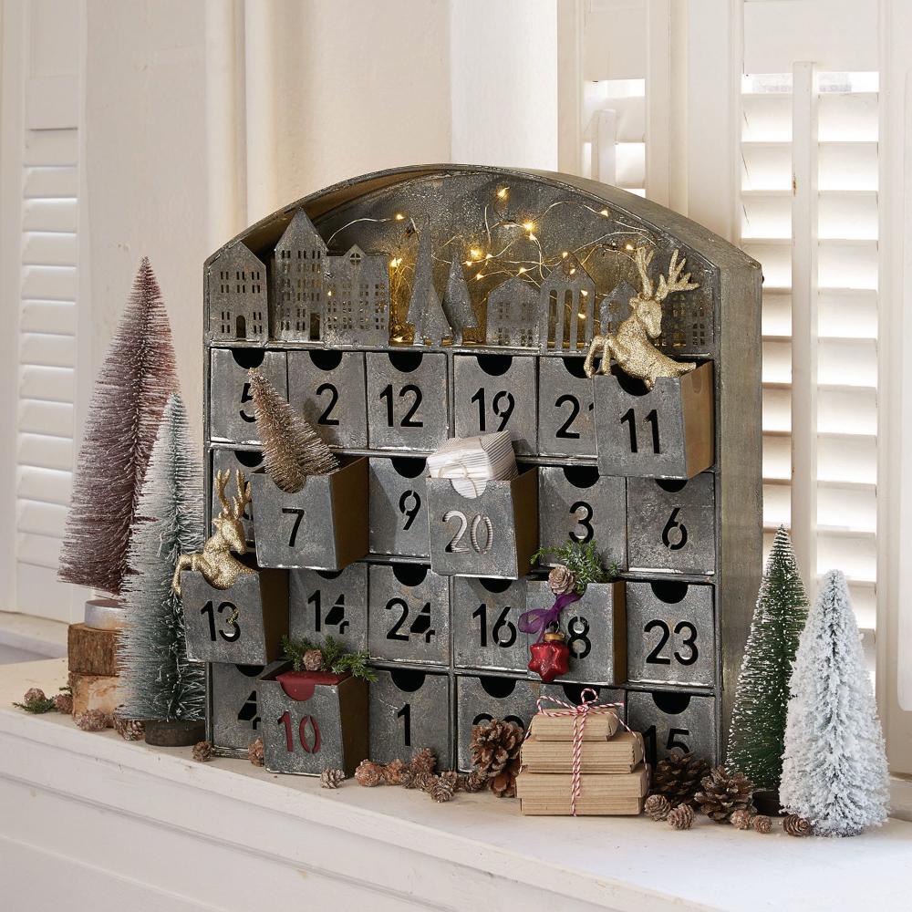 Loberon Google Zoeken Adventskalender Decoratie Kerstmis